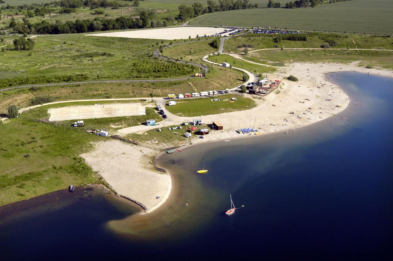 Segelrevier Schladitzer See