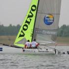 Volvo Champions Race - Foto: Daniel Kahlert