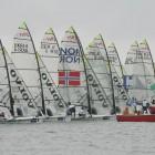 Volvo Champions Race - Foto: Ulf Hillert