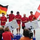Volvo Champions Race