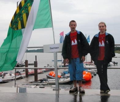 Internationale Deutsche Jüngstenmeisterschaft (IDJüM) 2005
