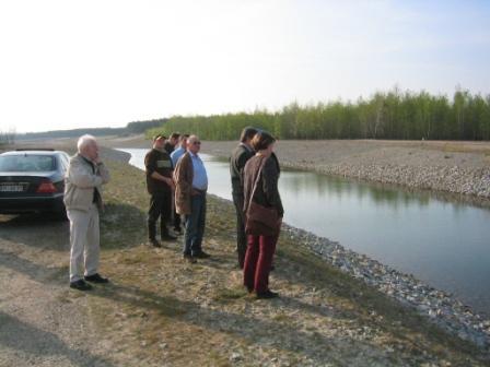 Frühjahrstagung 2005