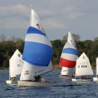 39. EXPOVITA Regatta 2012 - Kulkwitzer See Leipzig