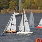 IOM-LEIPZIG-CUP 29.-30.September 2012 Kulkwitzer See