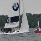 BMW-Sailing-Cup 2011 Leipzig