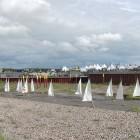 20130512 Erste Regatta Zwenkauer See