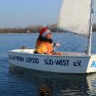 33. Nikolausregatta auf dem Kulkwitzer See - 2014
