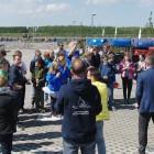 Hafenfest Zwenkau 2015