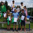 Handwerkerpokal 2016 Sieger Opti-A