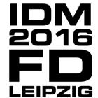 IDM2016FD-Leipzig
