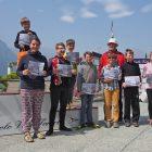 Optitrainingslager Gardasee 2017