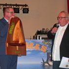 Seglerehrung 2018 - Pokal Mitteldeutscher Fahrtenwettbewerb