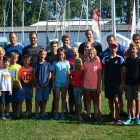 Trainingslager Ueckermünde 2018