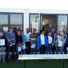 3. SVS Vereinsmeisterschaft 2018