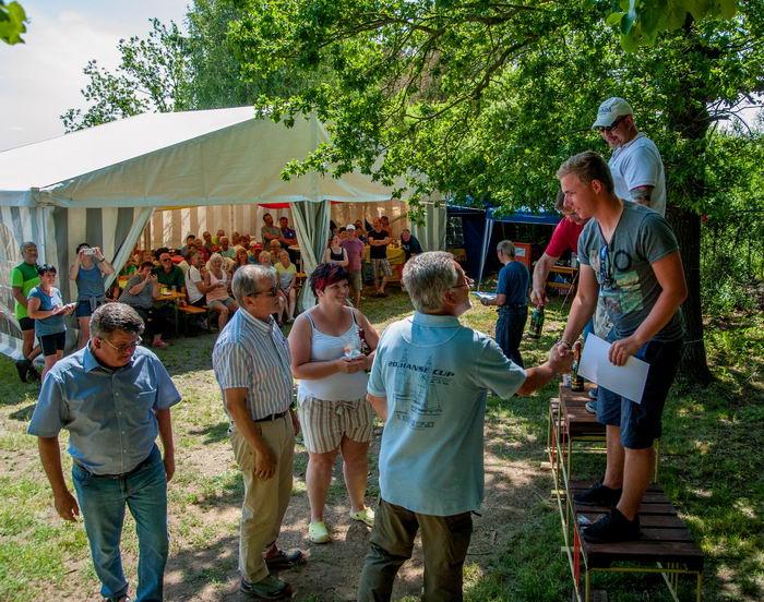 Pfingstregatta Pöhl 2019