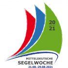 Mitteldeutsche Segelwoche 2021