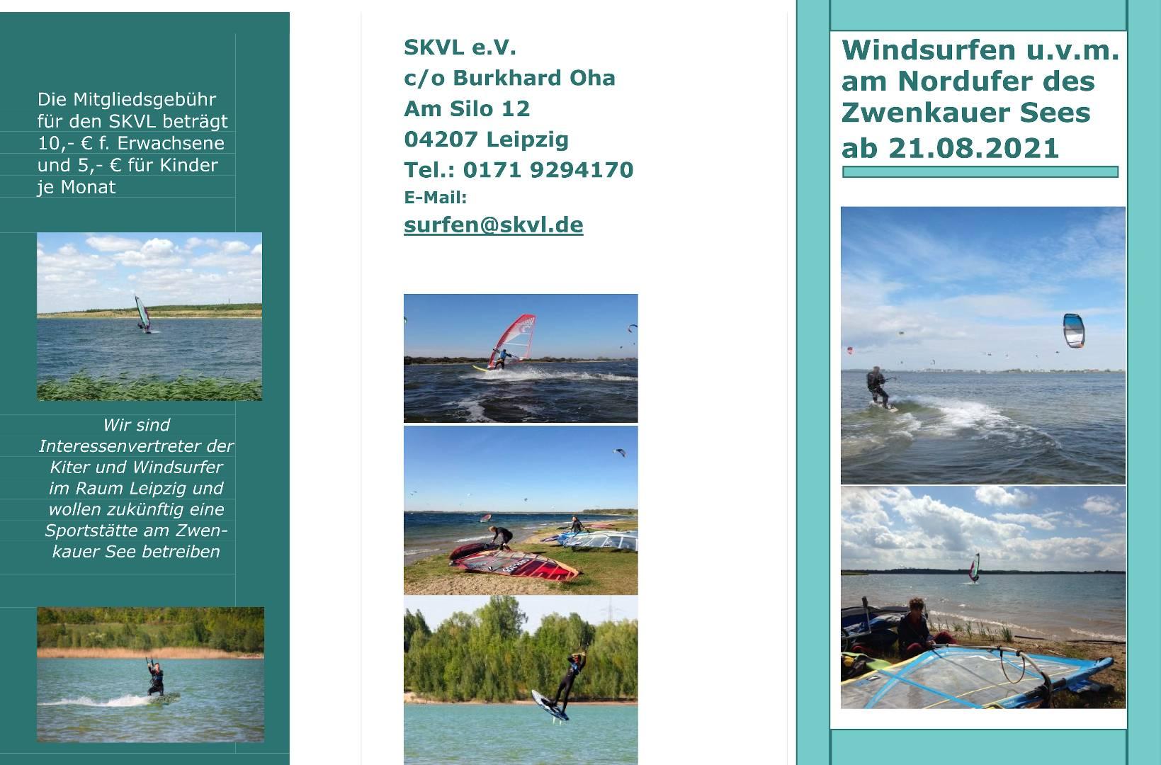 SKVL Flyer MDSW2021