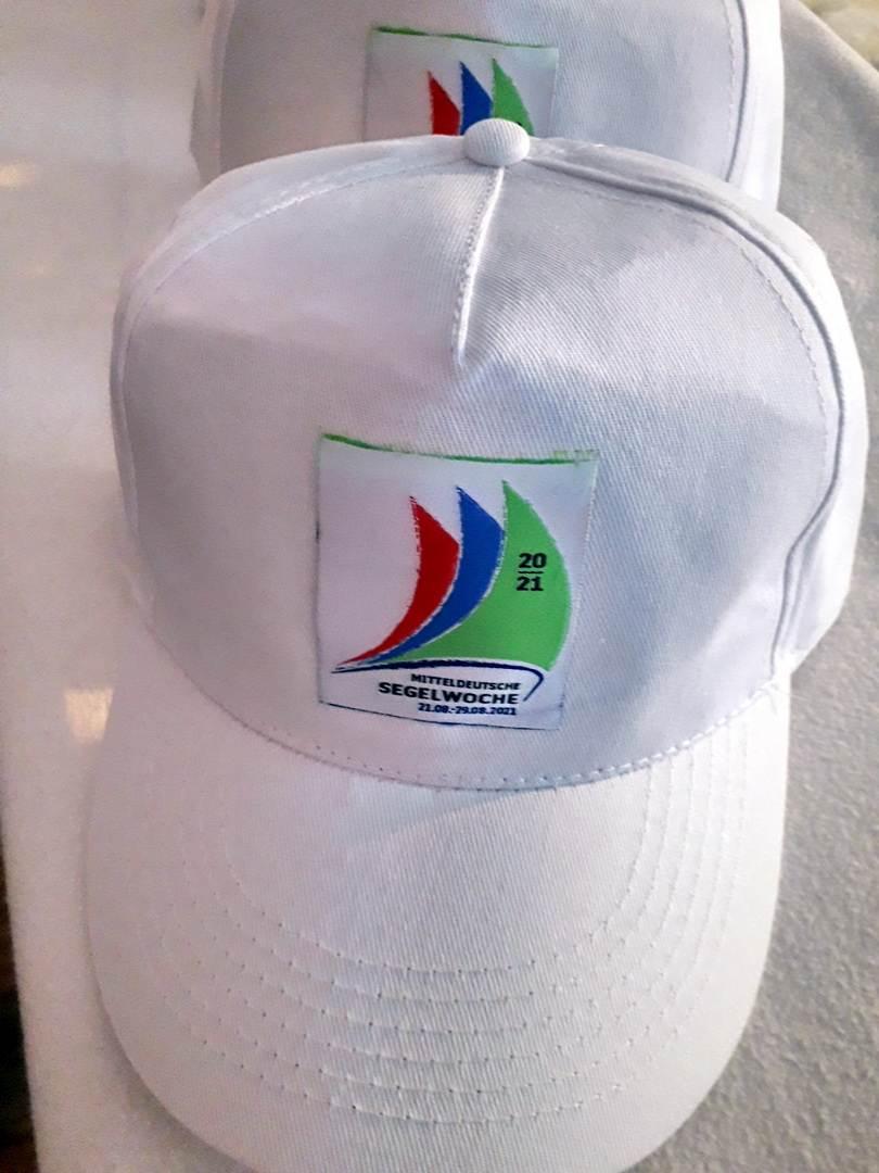 MDSW Base Cap