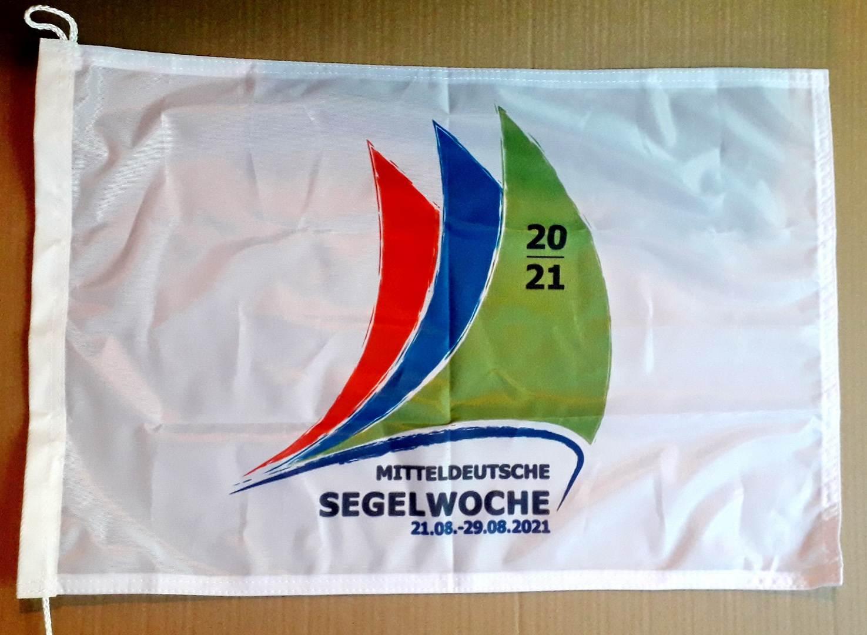 MDSW Flagge